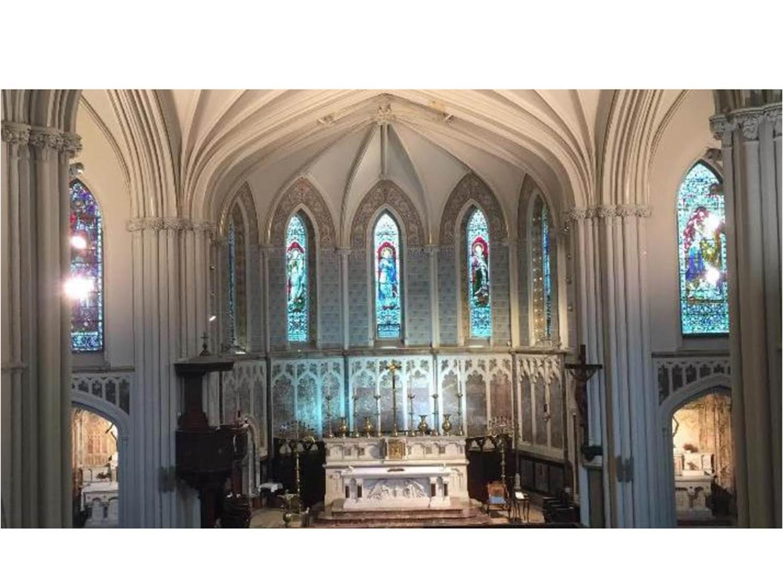 Fr Pat Claffey - presentation - Slide 16