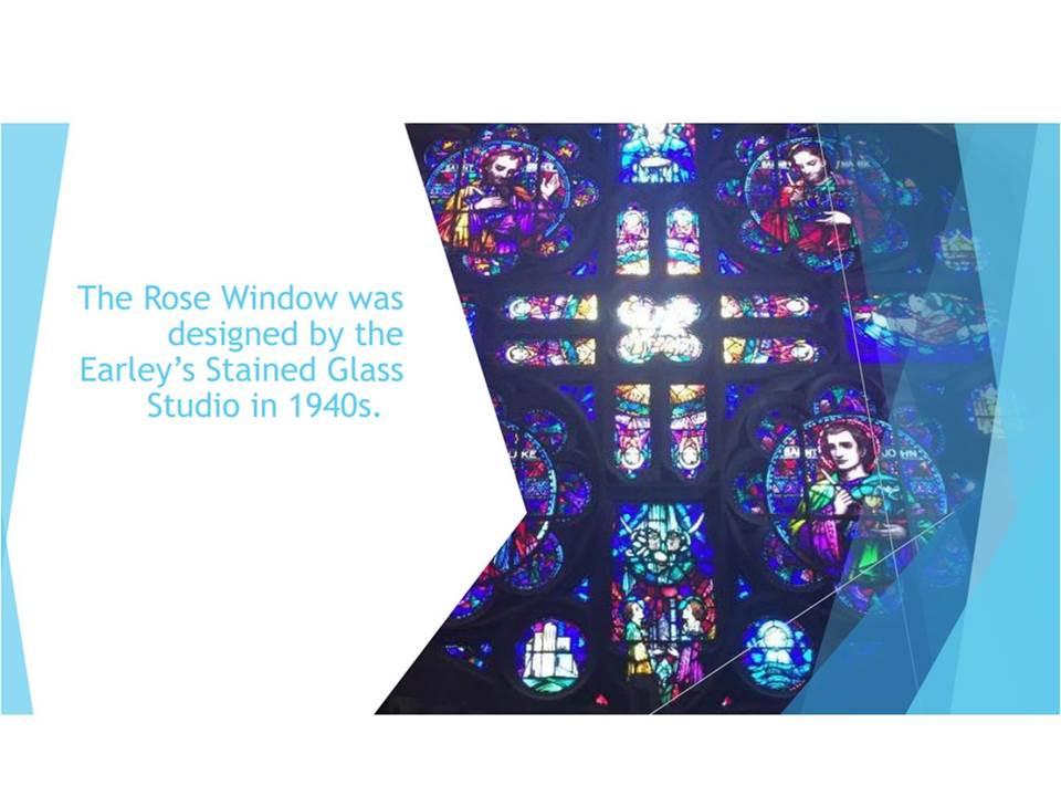 Fr Pat Claffey - presentation - Slide 7