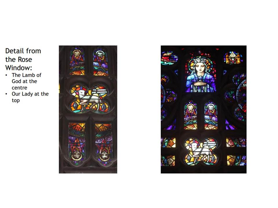 Fr Pat Claffey - presentation - Slide 8