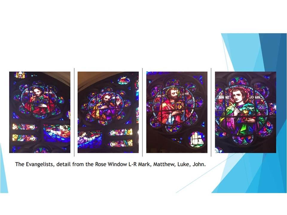 Fr Pat Claffey - presentation - Slide 9
