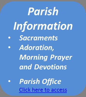 Parish Diary