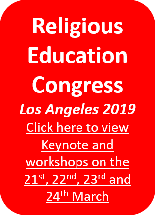 Religious Education Congress 2019 (LA)